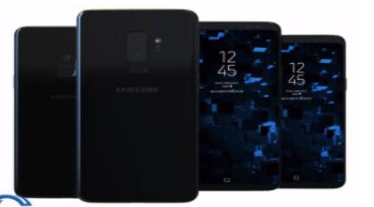 2018年上半年值得期待的5款智能手机