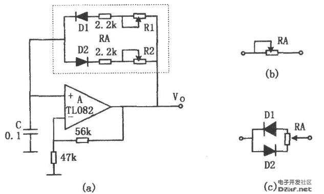 矩形波发生器电路设计方案汇总(六款模拟电路设计原理图详解)