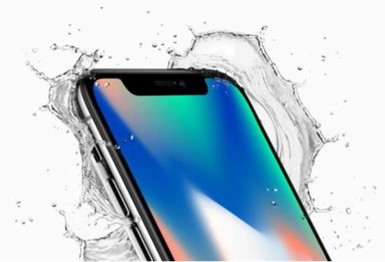 iPhone X陷入疲软 苹果计划发布4款iPh...