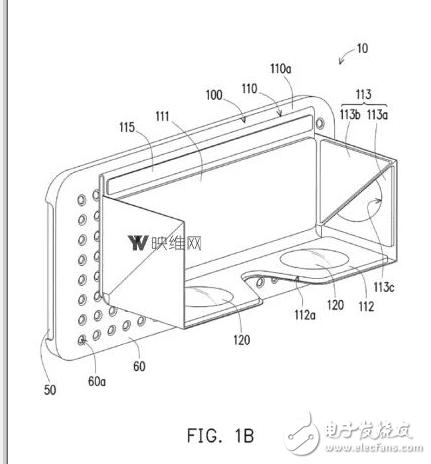 HTC聚焦VR技术 又申请VRVR头显专利