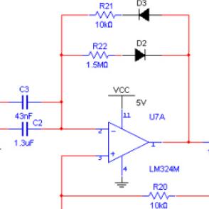矩形波发生器电路设计方案汇总(六款模拟电路设计原...