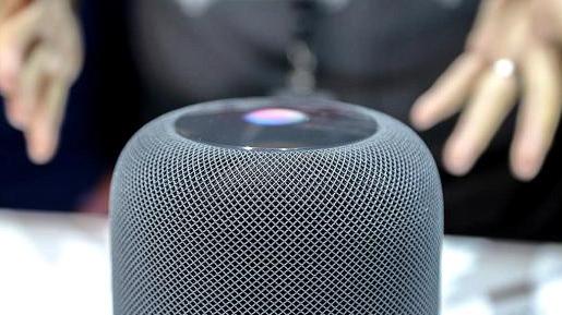 智能音箱切入万物互联时代 科技巨头争分夺秒