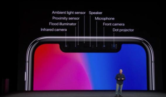 iPad Pro中添加Face ID或许正在来的路上