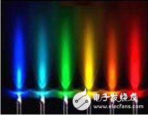 发光二极管的应用分析