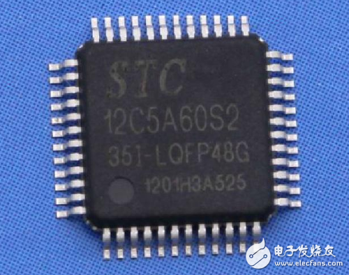stc12c5a60s2晶振频率如何计算