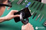 vivo X9Plus星空灰拆解:专治各种不服