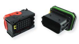 TE(泰科)连接器种类及型号