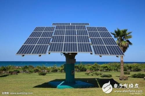 太阳能板发电计算相关问题_太阳能板能发多少电一天