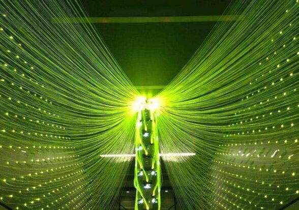 基于蓝牙mesh全栈解决方案实现无线智能照明平台