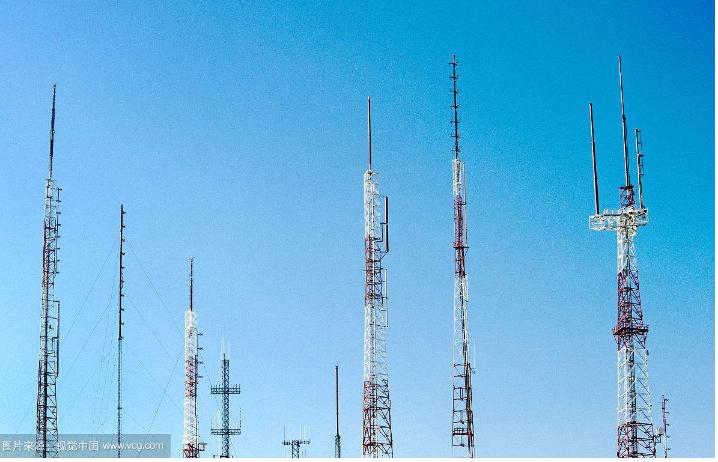 欧洲主要运营商采用1400 MHz 基站天线