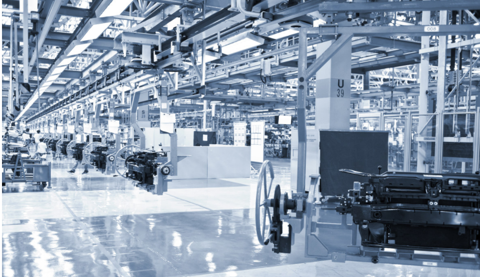 企业4.0将重塑中小企业工作环境