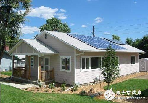 农村屋顶光伏发电危害有哪些_农村光伏发电是骗局吗