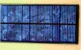 多晶硅太阳能电池结构_多晶硅太阳能电池原理