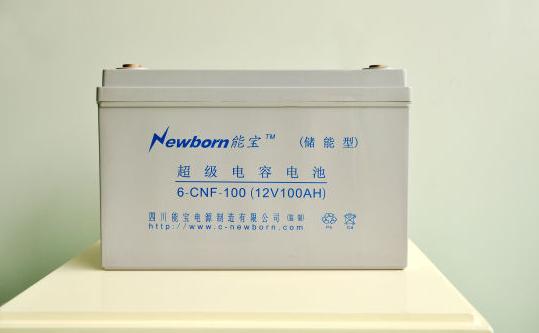铅炭电池和铅碳电池有什么区别