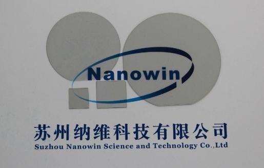 氮化镓(GaN)衬底晶片实现国产 苏州纳维的2英...