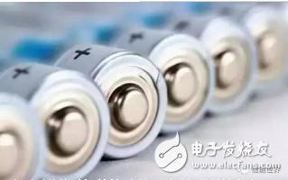 湿度对动力电池高镍正极材料特性的影响