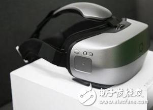 虚拟现实迎来巨大突破 VR一体机将迎来新一轮的发...