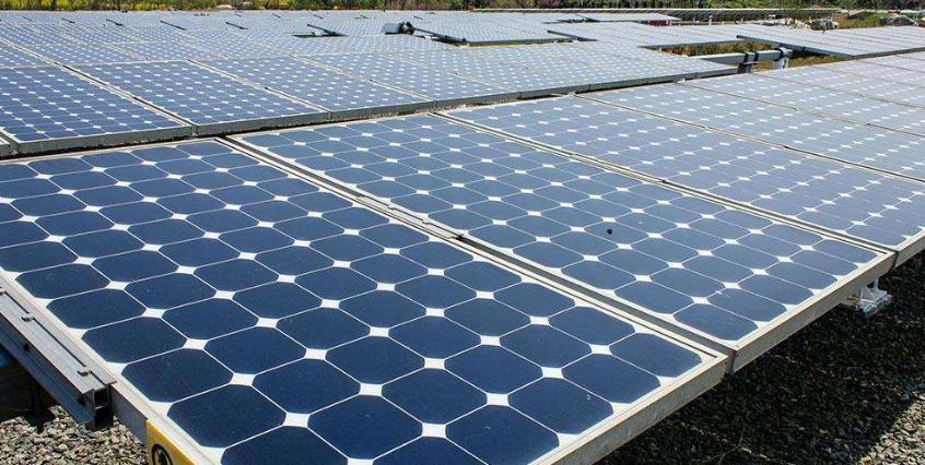 太阳能板工作的原理是什么