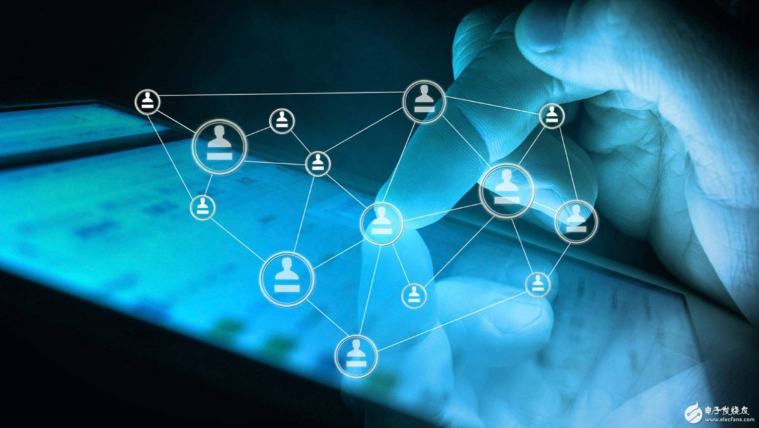 NB-IoT推动物联网进程  倾斜政策推动NB-IoT发展