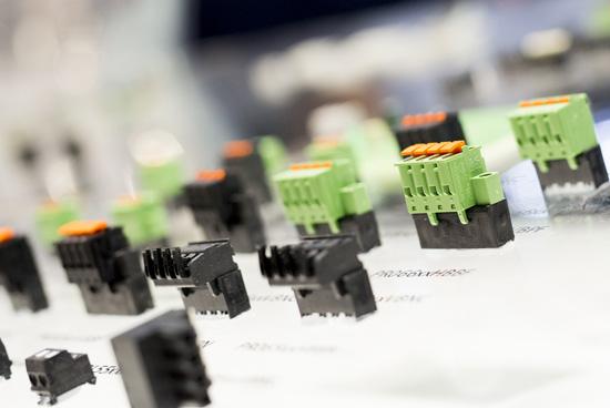 工业创新智造未来,连接器线缆及线束设备展7月相聚...