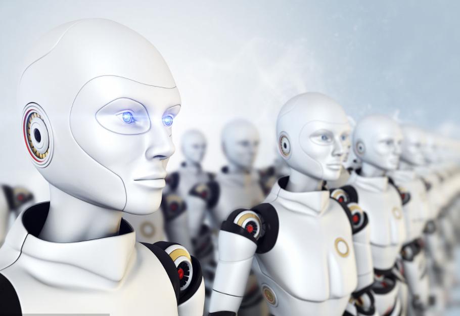 """国产机器人高端化遭遇""""硬骨头"""" 关键零部件标准缺失成发展瓶颈"""