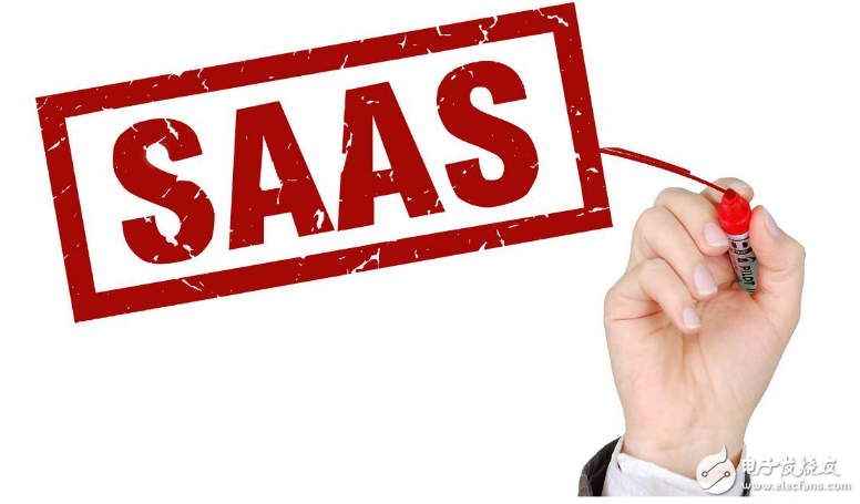 Saas与传统软件的区别_Saas优劣势介绍
