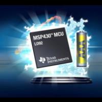MSP430单片机按键中断程序