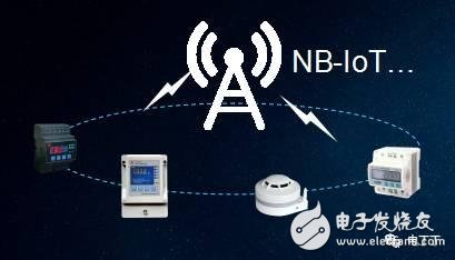 解密智慧用电下的NB-IoT技术应用