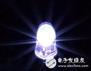 发光二极管参数详细介绍
