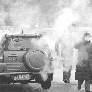 测试汽车尾气用人和猴子做实验引发舆论批评