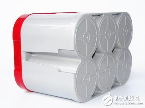 为什么卷绕机卷电池总是不齐?