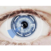 虹膜识别技术特点及应用分析