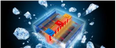 宝马联手EC Power公司研发低温锂离子电池技术 提升车载电池的温度