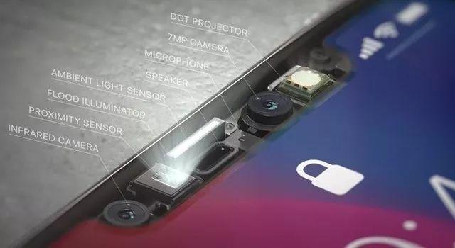2018新款iPad即将拥有iPhone X的原深感摄像头-苹果计划在年底前发