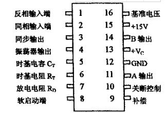 sg3525怎样调脉宽_sg3525怎么调节占空...