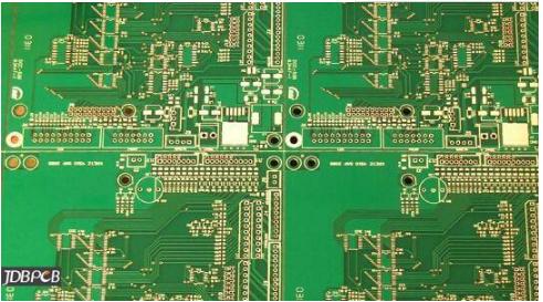 车用PCB板的市场成长性受重视 ADAS开辟新战场