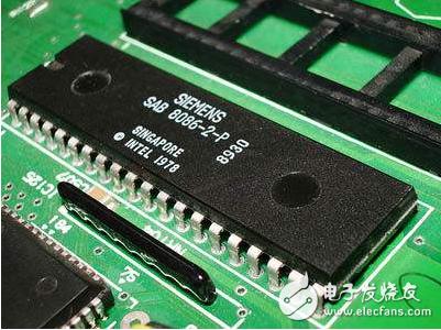 8086微处理器中的DS和ES介绍