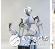 国内机器人产业迎来了蓬勃发展但也面临着诸多挑战