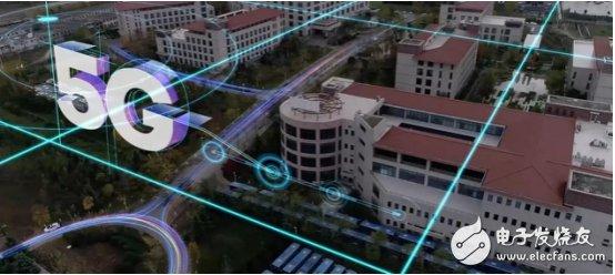 当物联网遇上5G 物联云厂商将在变革中迎来怎样的机遇