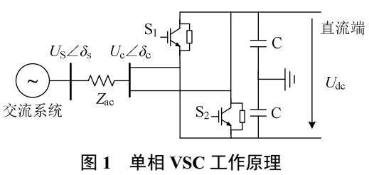 多VSC型换流器电力系统潮流计算方法研究