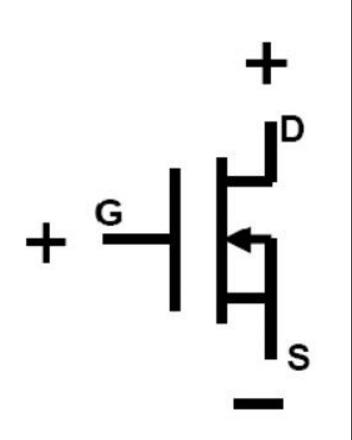 关于MOS管寄生参数的影响和其驱动电路要点