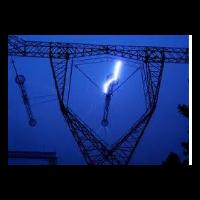 浅谈特高压输电线路电晕放电及电磁环境