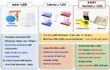 韩国开发柔性垂直MicroLED,并通过此技术光...