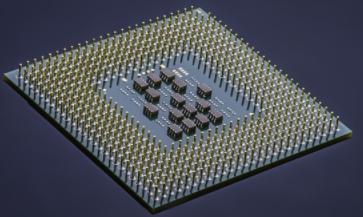 三星芯片业务营收690亿美元 正式超越Intel...