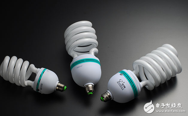 三基色节能灯和普通节能灯的区别