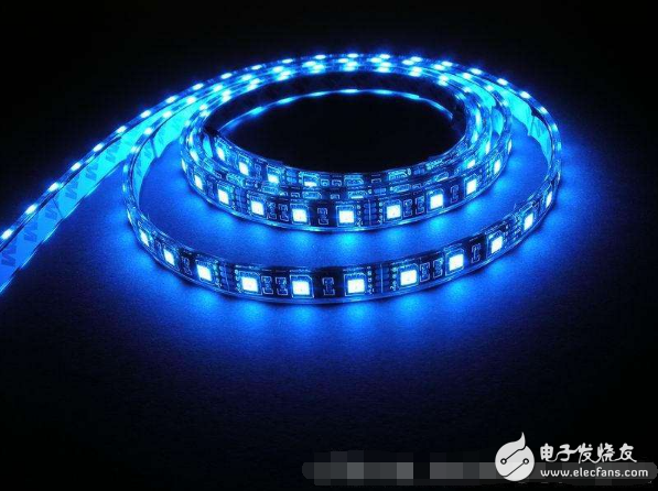 LED灯发热的原因及计算公式