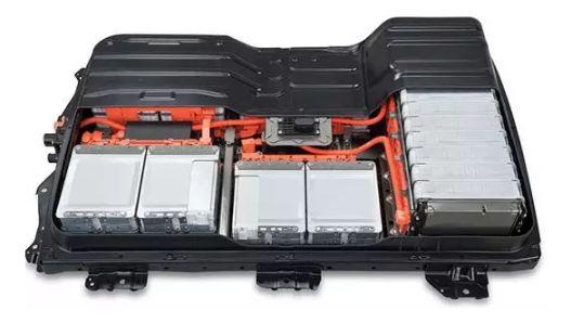 胶粘剂在动力电池上的四大作用以及有机硅胶粘剂在车用锂电池的用胶点
