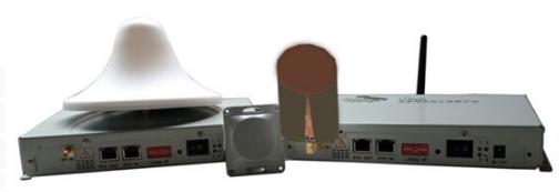 医院采用 LINK UWB 无线高精度定位系统实现信息化管理