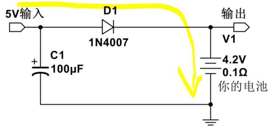 图文解说万能充电器的电路设计
