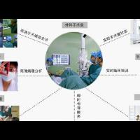 动态DR提供影像数据,提高医院工作效率